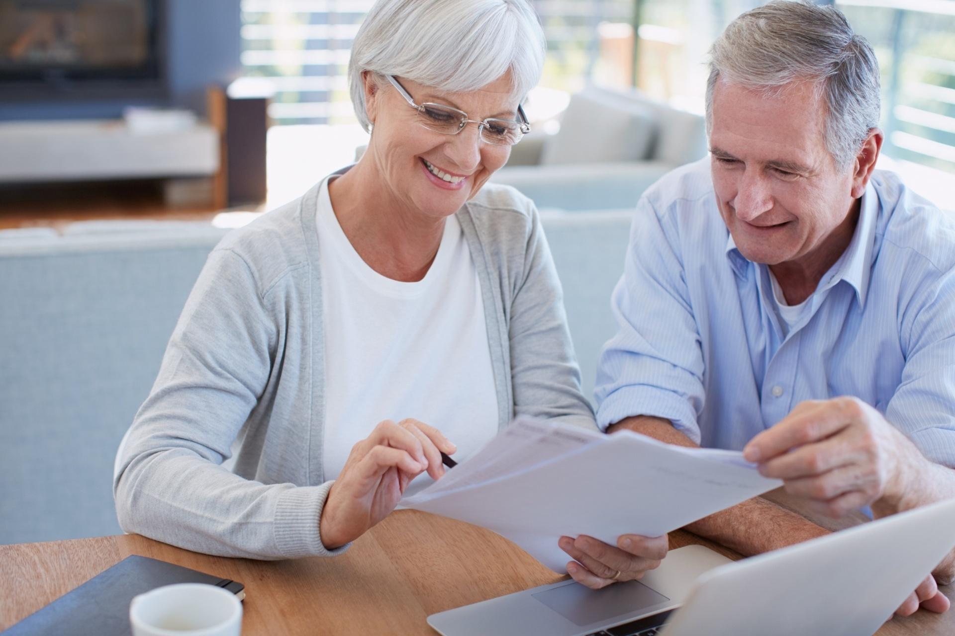 DIA DO APOSENTADO: Previdência Social protege mais de 16 milhões de aposentados