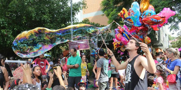 Os gastos dos brasileiros com o Carnaval