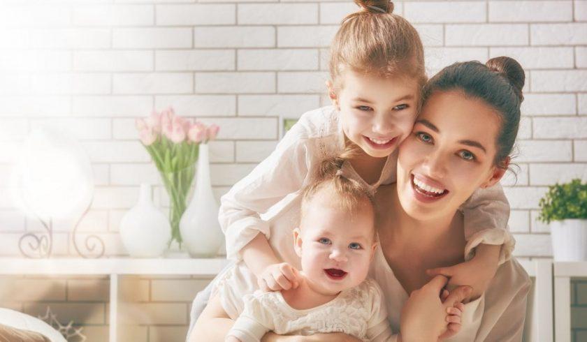 Vendas para o Dia das Mães devem crescer 2%