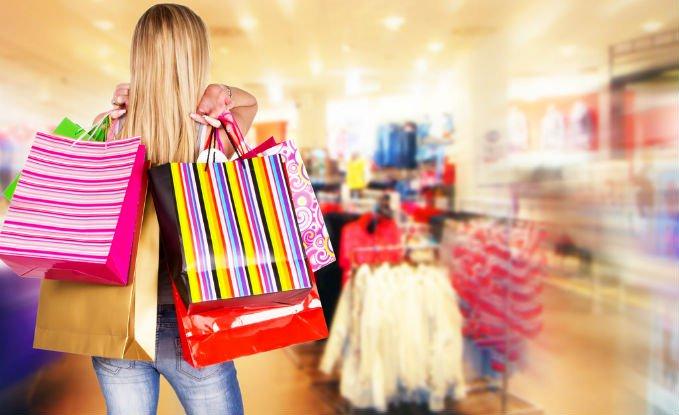 Mais 2,7 mil lojas nos shoppings neste ano