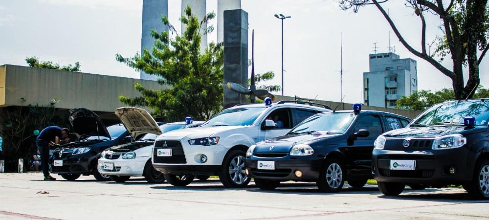 Vendas de veículos novos crescem 6,7% em abril