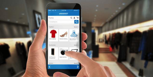 Loja física vende mais na internet do que empresa nascida como ecommerce