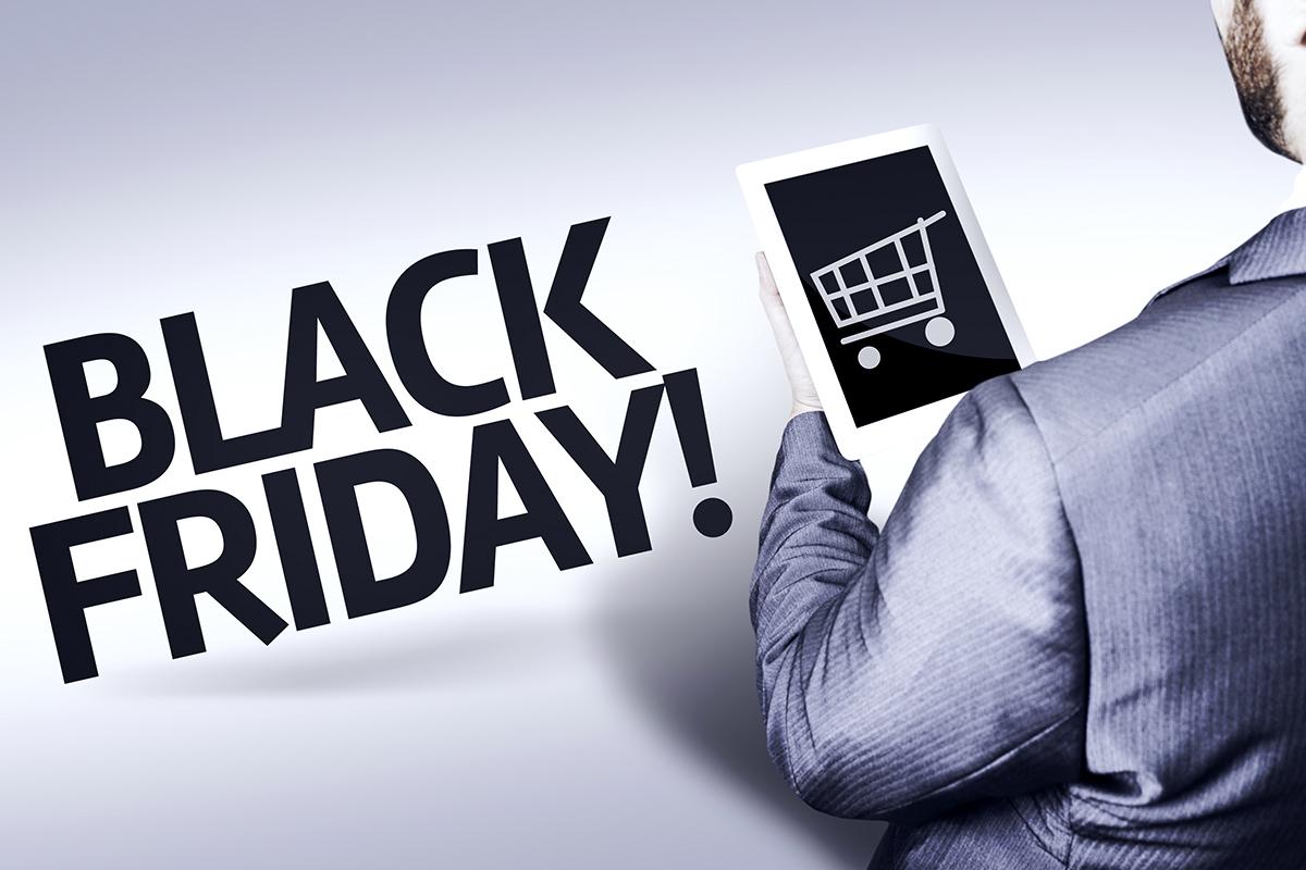 O e-commerce pode faturar mais de 3 bilhões com a Black Friday!